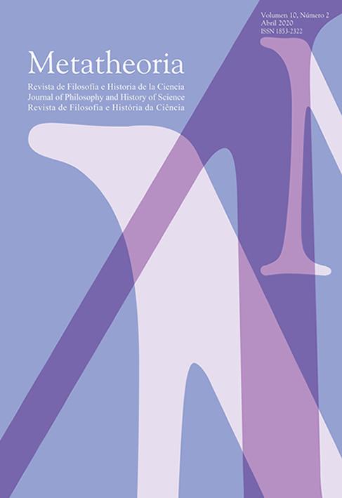 Ver Vol. 10 Núm. 2 (2020): Número especial - Fundamentos de la matemática